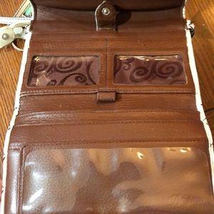 """Brighton Bags - Brighton purse/wallet 7.5"""" by 5.5"""""""
